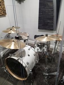 drums - studio